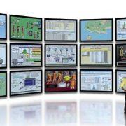 Визуализация и диспетчеризация процессов взвешивания