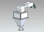 Фасовочный дозатор Гамма АКД-30...130(П)-3(К,П)-Ш165_88-ПР