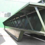 Модернизация вагонных железнодорожных весов