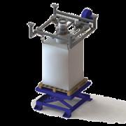 Фасовочные дозаторы для упаковки в мешки